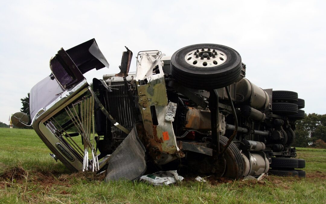 2020-04-30: How You Can Prevent Accidents and Help Truckers During COVID-19 Crisis