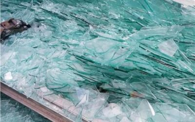 2020-04-14: Shattered Glass Cleanup Response