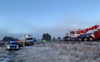 2020-11-11: Dominion in the Median Spill Recovery