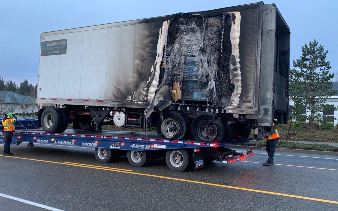 2020-12-10: Burnt Mayo Cargo Salvage